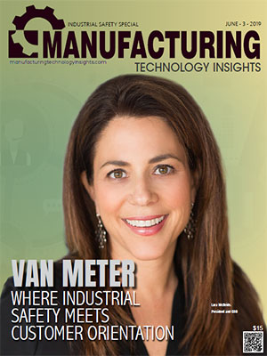 Van Meter: Where Industrial Safety Meets Customer Orientation